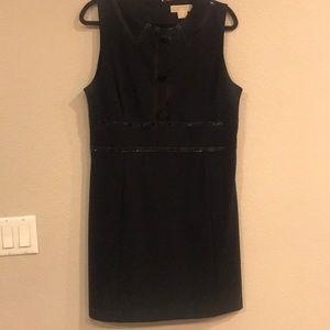 MICHAEL Michael Kors Dresses - Michael Kors black dress size 12